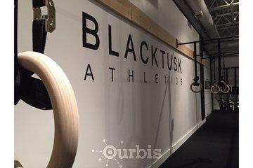 Black Tusk Athletics   CrossFit Black Tusk