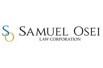Samuel Osei Law Corporation