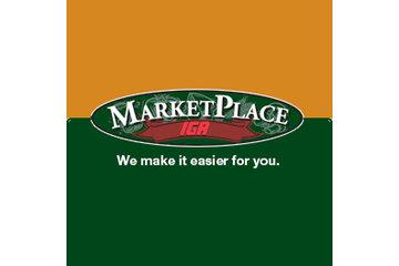 MarketPlace IGA in Kelowna