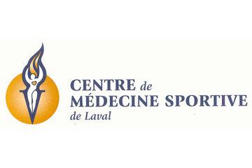 Centre de Medecine Sportive De Laval in Laval