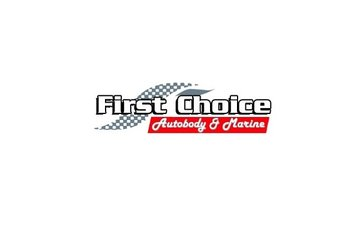 First Choice Autobody & Marine Ltd