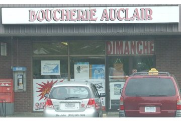 Boucherie Auclair à Sainte-Julie