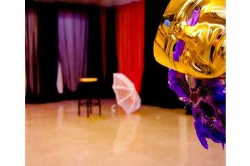 Collège St Jean Vianney in Montréal: Local d'improvisation du collège privé secondaire st-jean-vianney à montréal