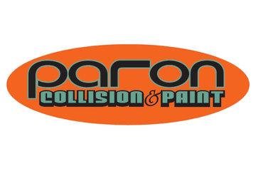 Paron Collision & Paint Ltd.