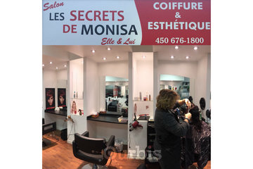 Salon Le Secrets de Monisa