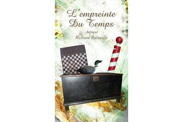 L'Empreinte Du Temps in Saint-Jean-sur-Richelieu: Carte d'affaire