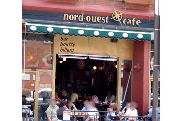 Cafe Nord-Ouest