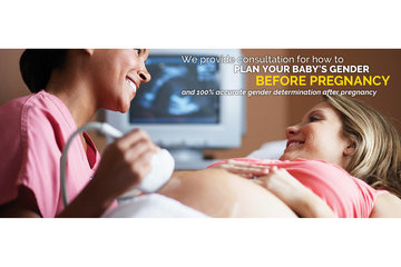 Modern Non Diagnostic Imaging Center Inc. Regd in brampton: Gender Ultrasound Brampton
