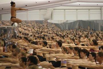 Bikram Yoga DIX30