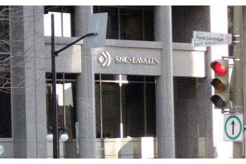 SNC-Lavalin Environnement Inc à Montréal