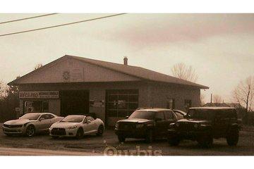 Garage Automobile Méca-Pro à Saint-Lin-Laurentides