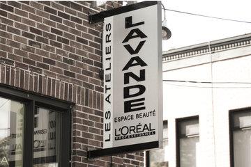 Les Salon de coiffure Ateliers Lavande  in Longueuil: Salon de coiffure