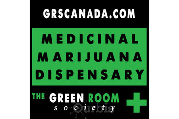 The Green Room Society