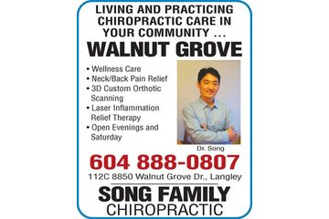Song Family Chiropractic