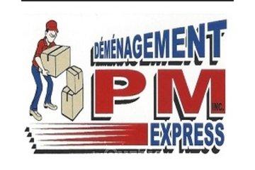 Déménagement P.M. EXPRESS inc.