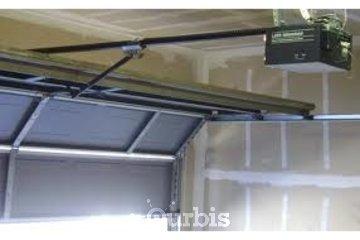 Garage Door Repair New Westminster BC