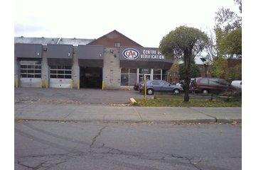 Centres De Vérification Technique CAA-Québec à Montréal