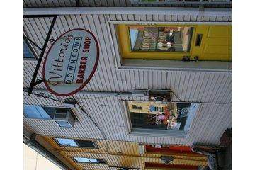 Vittorio's Barber Shop
