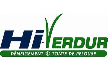 Hi-Verdur (Déneigement - Tonte de pelouse) (Snow Removal - Grass)