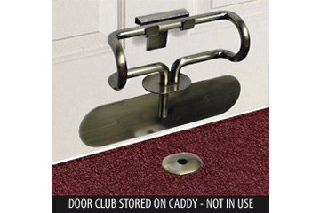 Affordable Lock Services Inc in Markham: The Door Club