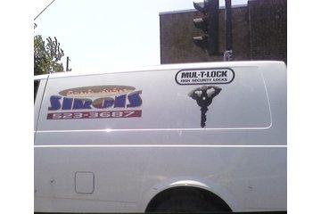 Serrurier Sirois Inc à Montréal