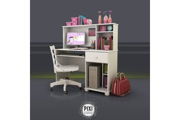 Pixi Studio