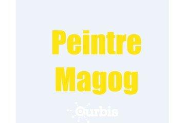Peintre Magog in Magog