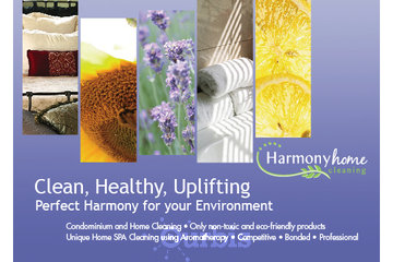 Harmony Home Cleaning