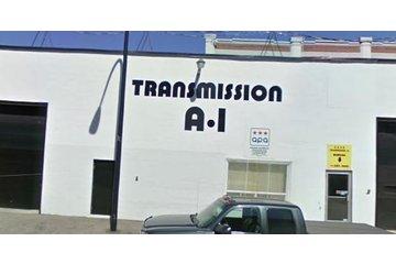 A-1 Transmission (2000) Inc in Montréal