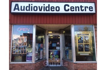 Audiovideo Centre