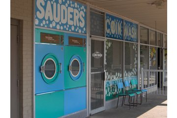 Sauders Dry Cleaners & Laundromats