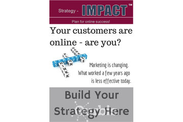 New Horizons Consulting - Communication-IMPACT à Montréal: Online Marketing Strategy