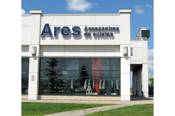 Ares Accessoires de Cuisine - Kitchen Supplies in Saint-Hubert