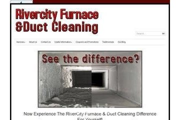 RiverCity Furnace & Duct Cleaning