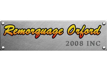 Remorquage Orford