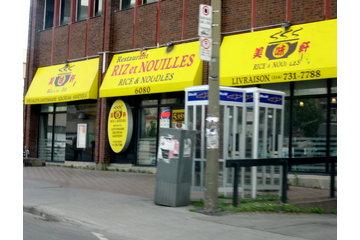 Restaurant Riz et Nouilles
