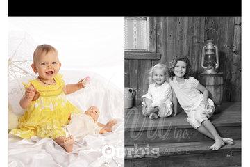 Photographe Studio Henri Inc in Québec: portrait d'enfant