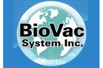 Biovac Systeme à Montréal: Biovac System