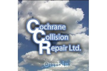 Cochrane Collision Repair in Cochrane
