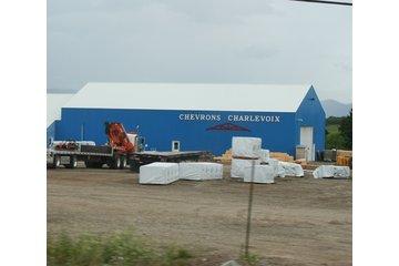 Chevron Charlevoix Enr