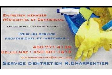Service d'entretien R.Charpentier