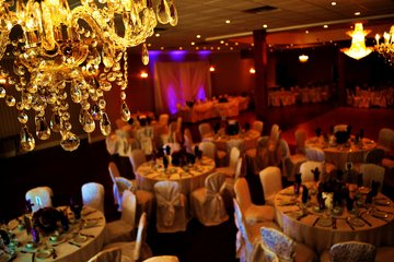 Crystal Grand Banquet Hall & Conference Centre in Mississauga