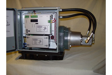 Electromecanique Denis Patry in Saint-Boniface-de-Shawinigan: 10 Kw Hydraulique