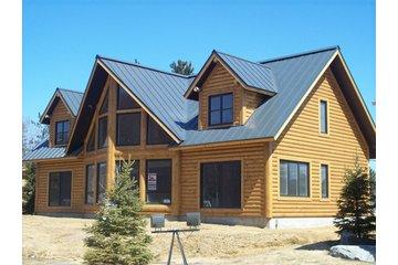 Mac Métal Architectural Canada in McMasterville: toiture en tôle
