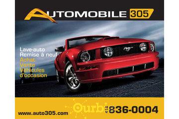 Automobiles 305