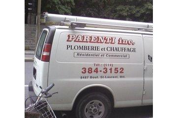 Plomberie Parenti Inc