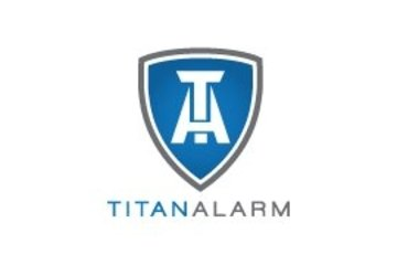 Titan Alarm - Burnaby	 in Burnaby