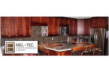 Mel-Tec Custom Woodwork & Design in Kelowna