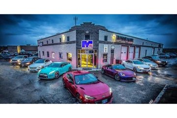 M5 Collision Centre & Auto Body Repair Shop