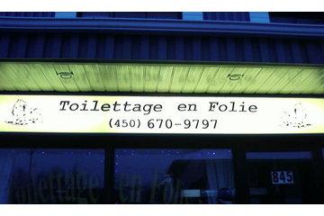 Toilettage En Folie à Longueuil